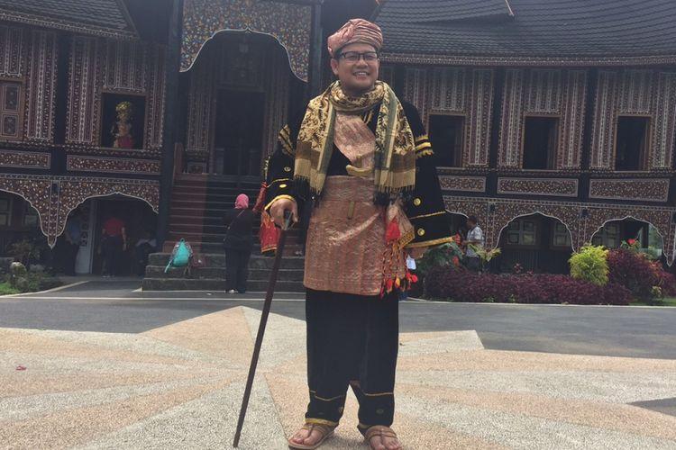 Muhaimin Iskandar mengatakan, hingga kini  pemerintah dinilai belum fokus untuk membenahi transportasi serta fasilitas umum bagi kaum disabilitas.