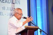 Basuki Imbau BUMN Karya Tak Comot Proyek di Bawah Rp 100 Miliar