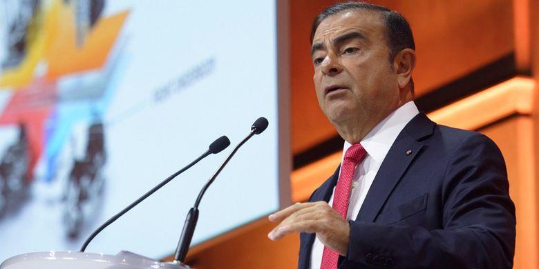 Aliansi 2022 : Renault, Nissan, dan Mitsubishi