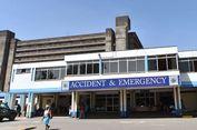 Terlanjur Bedah Tengkorak, Dokter di Kenya B   aru Sadar Telah Salah Pasien