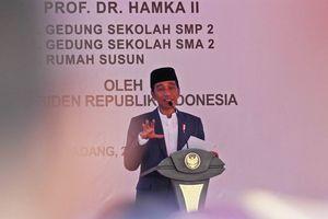 Elektabilitas Jokowi Tinggi, Politisi PDI-P Sebut Politik Identitas Tak Laku