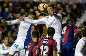 Sergio Ramos Akui Real Madrid Lakukan Banyak Kesalahan