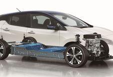 Nissan Serius Soal Mobil Listrik, Target 1 Juta di 2022