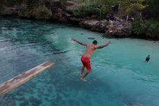 Laguna Weekuri, Kolam Renang dari Alam di Sumba...
