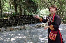 Berwisata dan Menemukan Kemiripan Suku Asli Taiwan dengan Indonesia