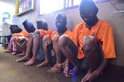 Kelompok Pengedar Uang Palsu Diringkus Polisi, Dua di Antaranya Pelajar dan Mahasiswa