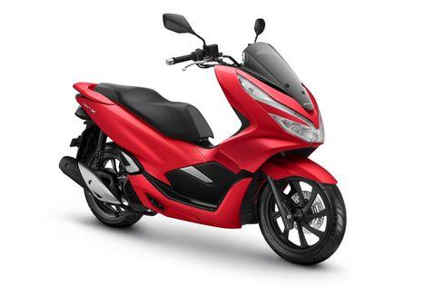 Motor Sport Perlahan Mulai Ditinggalkan, Beralih ke Skutik Premium