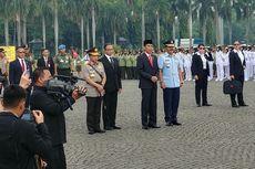 Jokowi: Di Sosmed Saya Sering Lihat Polwan yang Diidolakan Netizen