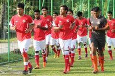 Liga 1, Semen Padang Akan Kedatangan Lima Pemain Lagi
