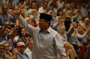 Saling Klaim Elektabilitas, Jokowi Kuasai Jabar dan Prabowo Unggul di Jateng