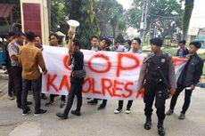 Dituduh Tangkap Lepas Bandar Narkoba, Kapolres Asahan Angkat Bicara