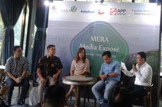 Lindungi Mangrove, MERA Ingin Pulihkan Ekosistem Pesisir Jakarta