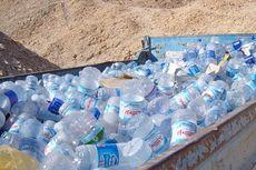BM Anti Dumping Impor PET Ancam Industri Hilir Makanan dan Minuman