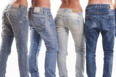 7 Tips Bikin Celana Jins Murah Terlihat Mahal