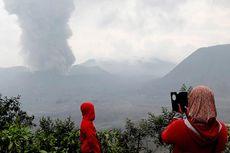 Saat Terjadi Bencana, Keselamatan yang Utama, Bukan Foto-foto...