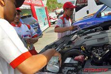Usai Mudik, Pemilik Mobil Wajib Cek Empat Cairan Ini