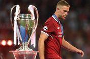 Henderson Percaya Kesuksesan Liverpool Semakin Dekat