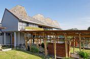 Rumah di Bali Masuk Nominasi 'Building of The Year'