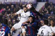 Nyanyian soal Ronaldo Tambah Luka Kekalahan Madrid dari Barcelona