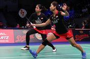 Ni Ketut/Rizki Menang, 4 Ganda Putri Indonesia ke Babak Kedua Malaysia Masters