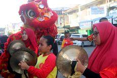 Di Banda Aceh, Barongsai Jadi Media Persahabatan Etnis Tionghoa dan Muslim