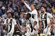 Hasil Liga Italia, Juventus Juara, Inter dan AC Milan Imbang
