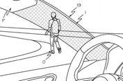 Toyota Patenkan Teknologi Pilar Tembus Pandang