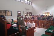 3 Pelaku Pengeroyokan Anggota TNI Divonis 15,14, dan 9 Tahun Penjara