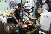 Ini Warung Makan Kaki Lima di Thailand yang Dapat Michelin Star