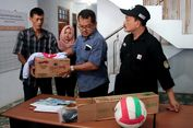 Jelang Pencoblosan, Panwaslu Cirebon Tangani 3 Kasus Politik Uang