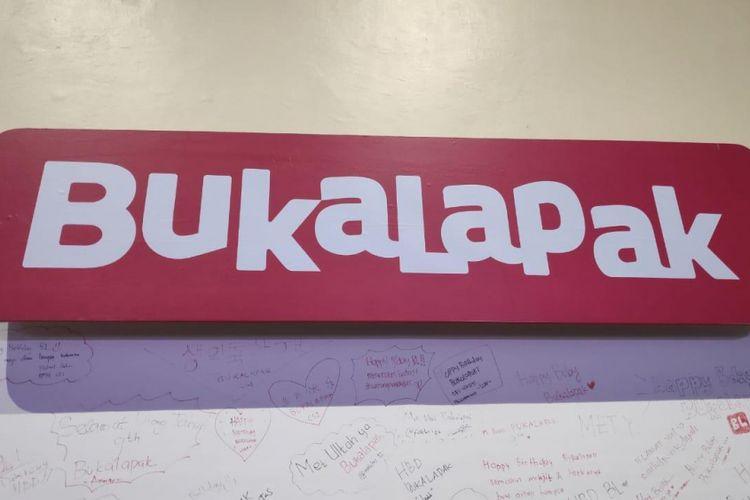 Ilustrasi Bukalapak.