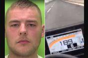 Rekam Video saat Mengebut hingga 304 Km/Jam, Pria Inggris Dipenjara