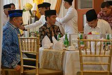 Di Depan Jokowi, Ketua DPR Janjikan KUHP Jadi