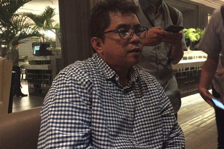 Ketua Umum Asosiasi E-Commerce Indonesia (idEA) Aulia E Marinto