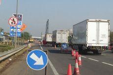 Pembangunan Tol Layang Jakarta-Cikampek Dipercepat