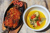 Tergoda Mencicipi Parende, Makanan Khas Wakatobi