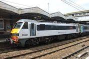 Kereta Kerap Terlambat, Seorang Warga Inggris Gugat Perusahaan Operator