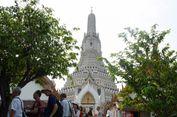 5 Spot 'Instagramable' di Wat Arun Bangkok