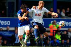 Juventus Vs Tottenham, Kane Ingat Penjagaan Ketat dan Tekel Chiellini