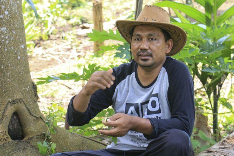 Muslahuddin Daud: Aceh Miskin Karena Banyak Program Tidak Sinkron