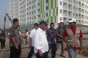 Kejar Target Asian Games, Basuki Minta Pekerja Ditambah 200 Orang