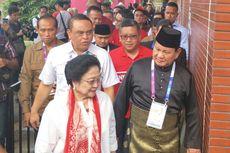 Pukul 12.30 WIB Siang Ini, Prabowo Temui Megawati di Teuku Umar