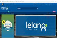 Domain untuk Situs Lelang Kemenkeu Resmi Diganti Mulai Kamis Ini