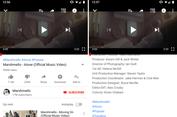 YouTube Tampilkan Hashtag di Atas Judul Video, Apa Gunanya?