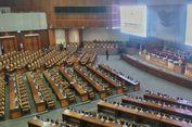 Per 19 Maret, Baru 75 Anggota DPR yang Lapor Harta Kekayaan
