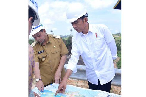 Langkah Kebut Jokowi Pindahkan Ibu Kota...