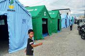 Pasca-ledakan Bom di Sibolga, Ratusan Warga Mengungsi