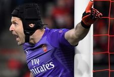 Napoli Vs Arsenal, Cech Sebut I Partenopei Lawan yang Tangguh