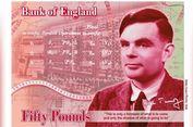 Wajah Pionir AI Alan Turing Akan Menghiasi Lembaran Uang di Inggris