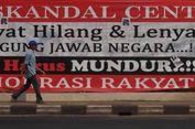 KPK Tegaskan Penanganan Kasus Bank Century Terus Berjalan